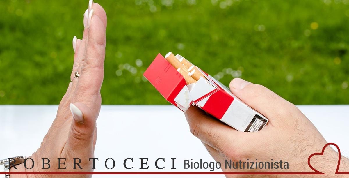 Smettere di fumare: come evitare un aumento di peso - Oldeconomy