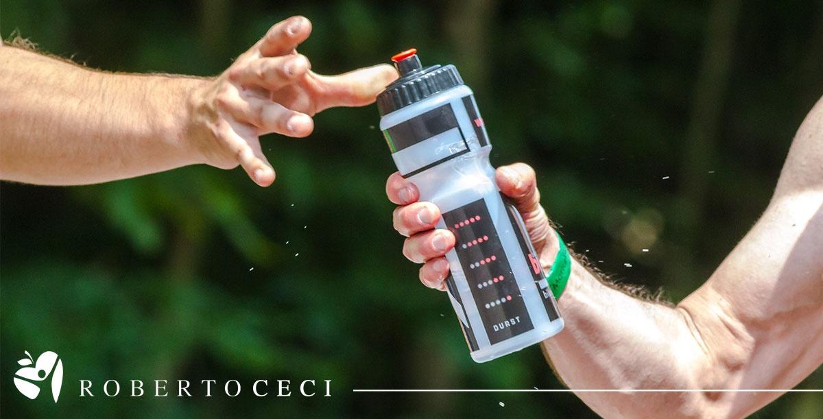 idratazione e termoregolazione